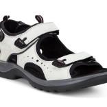 Ecco offroad sandal shadow white