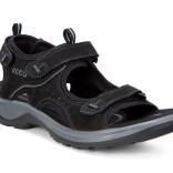 Ecco offroad sandal Black