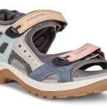 Ecco offroad sandal Multicolor