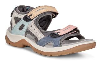 Ecco offroad sandal Multicolor - 38