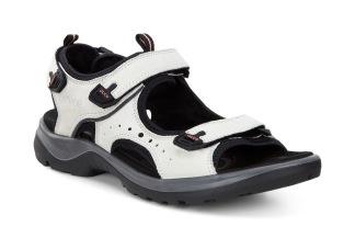 Ecco offroad sandal shadow white - 36