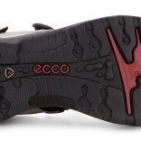 Ecco offroad sandal Iridecent droid camelon