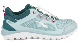 Bagheera Ionic Light blue pink - 34