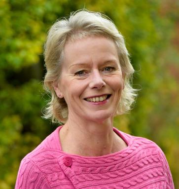 Marianne Haraldsson,  leg. psykoterapeutmed mottagning i centrala Halmstad