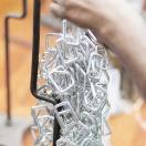 Efterbearbetning av metallbeslag