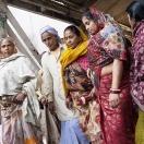 Den Indiska kulturen kan verka ostrukturerad och kaosartad. Trots det finns här en otrolig hantverksskicklighet och hög produktivitet