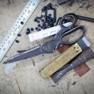 Gammal yrkestradition och hantverksskicklighet går hand i hand