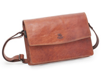 Baoobaoo Flap Handbag.