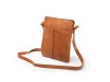 Baoobaoo Shoulderbag Small. - Tan