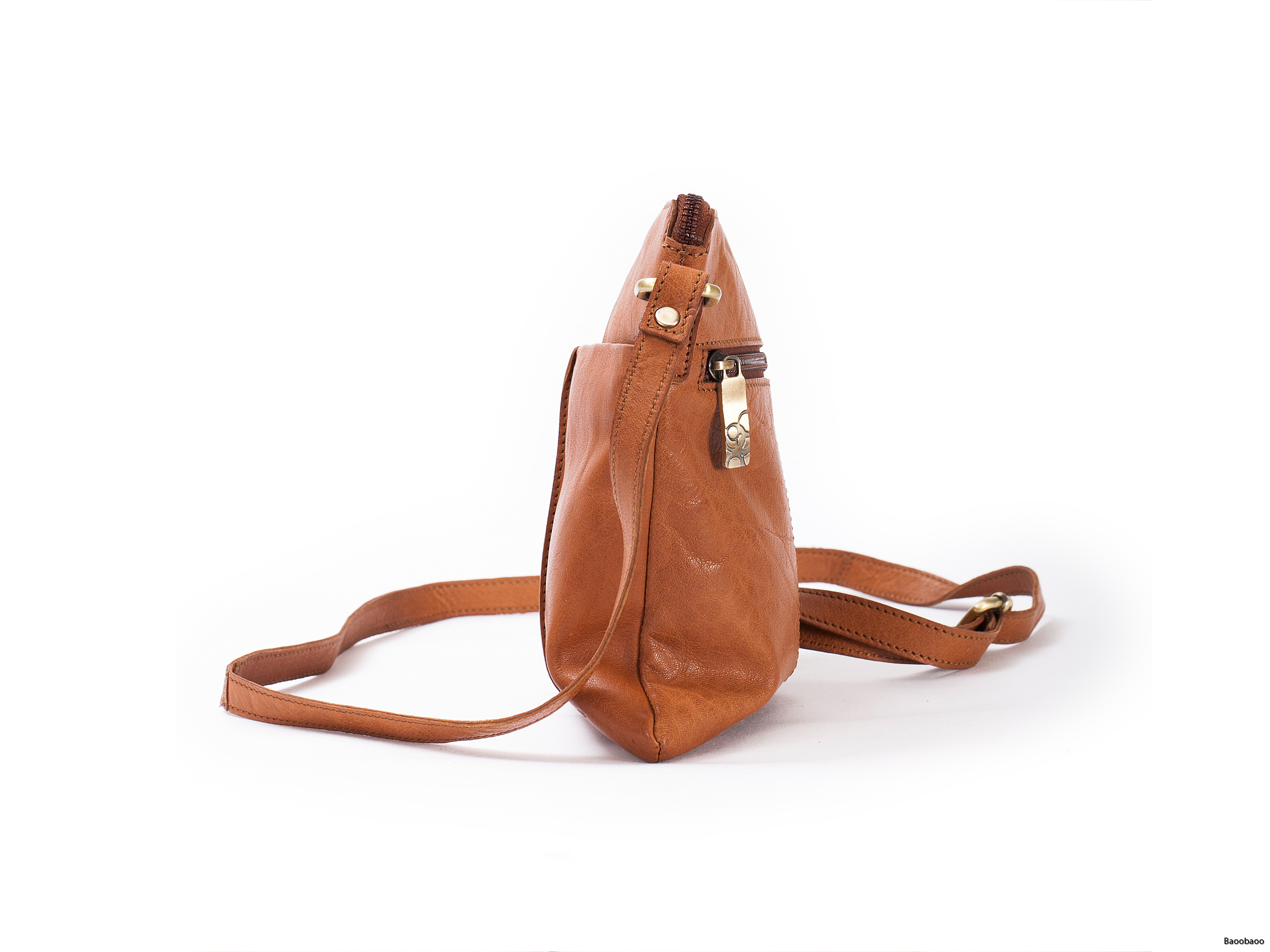 Shoulderbag Small Gusset