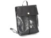 Baoobaoo Safety Backpack. - Black