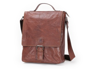 Baoobaoo Vertical Flap Bag 13