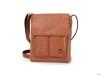 Baoobaoo Flap Bag Medium. - Tan