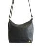 Baoobaoo Bucket bag. - Black