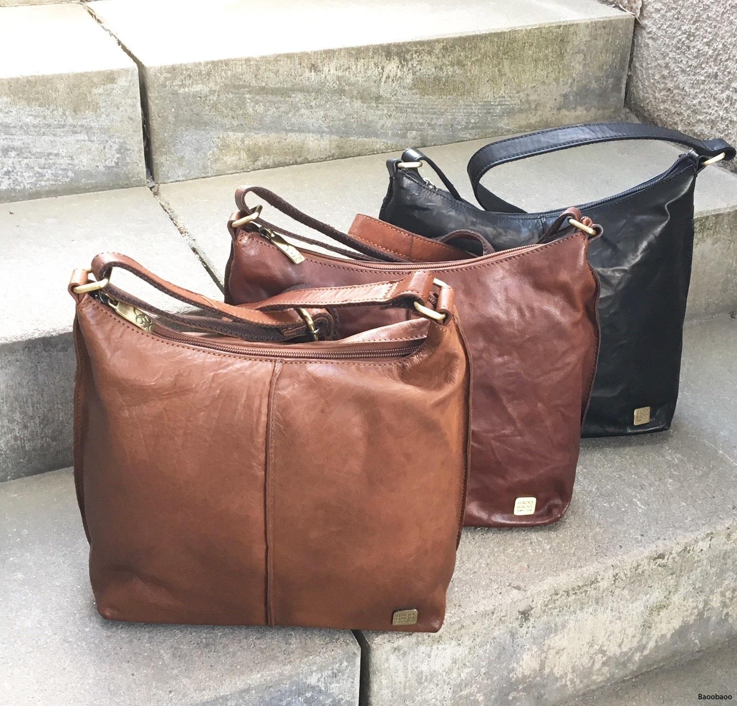 Bucketbag trio correct