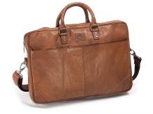 Baoobaoo Briefcase Soft 15