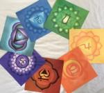 7 chakrabilder
