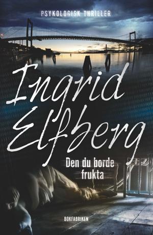 Ingrids senaste thriller