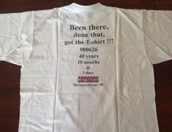 dec t-shirt