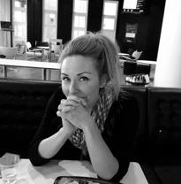 Annica Svensson - klar för Jsons ikväll