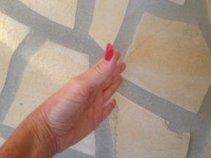 Så vad är det för fel på min (kvinnliga) hand...?