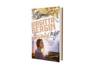 ETT OEMOTSTÅNDLIGT BEGÄR. Sista boken om Anna Holm. Finns i bokhandeln 1 september.