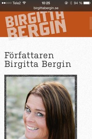 Min uppdaterade hemsida är för att prata klartext: SKITSNYGG! :-)