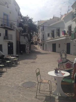 Gamla Stan - Ibiza