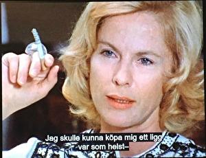 Scener ur ett äktenskap/Ingmar Bergman