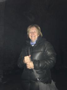 Guiden Margareta Björklund