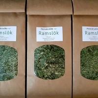 Pestokrydda med Ramslök 70 gram