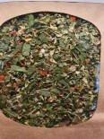 Pikant krydda & Ramslök 65 gram/refill