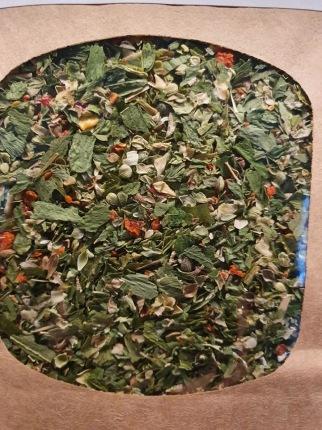 Pikant krydda & Ramslök, 70 gram -
