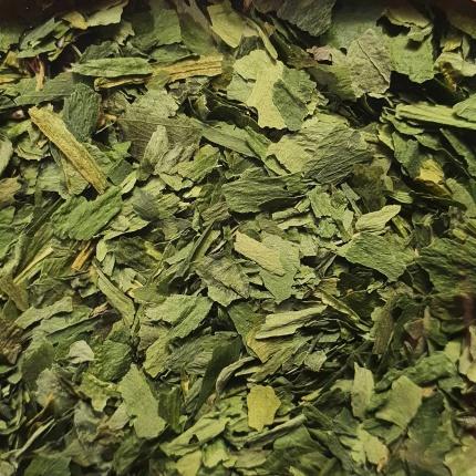 Vildplockad & Torkad Ramslök, ekologisk 40 gram -