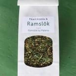 Pikant krydda & Ramslök, 70 gram