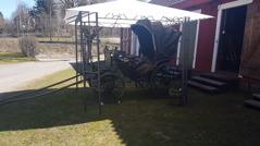 I vårat nya vagnslider hitta ni fina gamla vagnar från förr
