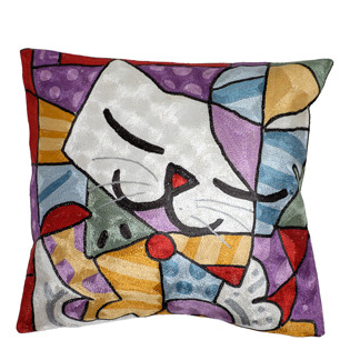 Kuddfodral Miró - Miró14