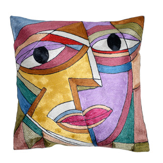 Kuddfodral Picasso - Picasso16