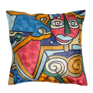 Kuddfodral Miró - Miró6
