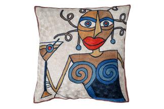 Kuddfodral Miró - Miró11