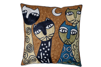 Kuddfodral Miró - Miró2