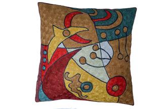 Kuddfodral Miró - Miró13