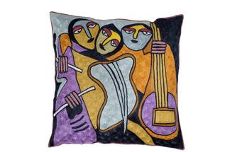 Kuddfodral Miró - Miró8