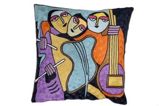 Kuddfodral Miró - Miró9