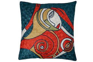 Kuddfodral Miró - Miró7