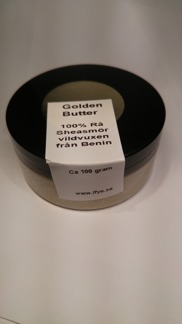 Golden Butter - Golden Butter