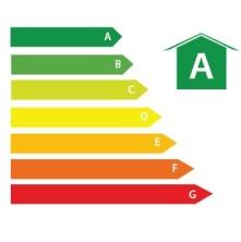 Energiklass-energideklaration