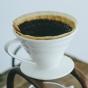 V-format kaffefilter, V02.