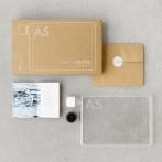 memobottle A5, förpackning