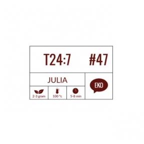 T24:7 Jul(ia), 100g
